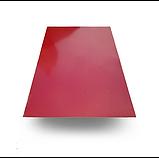 Оцинкованный лист | Ral 9006 | 0,7 мм | цинк 225 грамм | 1250 мм *2000 мм|, фото 9
