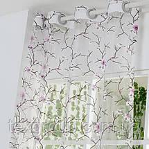 Тюль на окно Сакура, фото 2