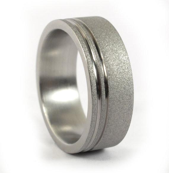 Серебряные обручальные кольца мужские купить