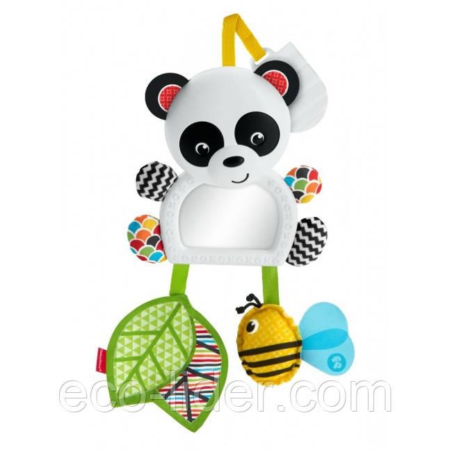 """Игрушка-подвеска """"Панда"""" Fisher-Price"""