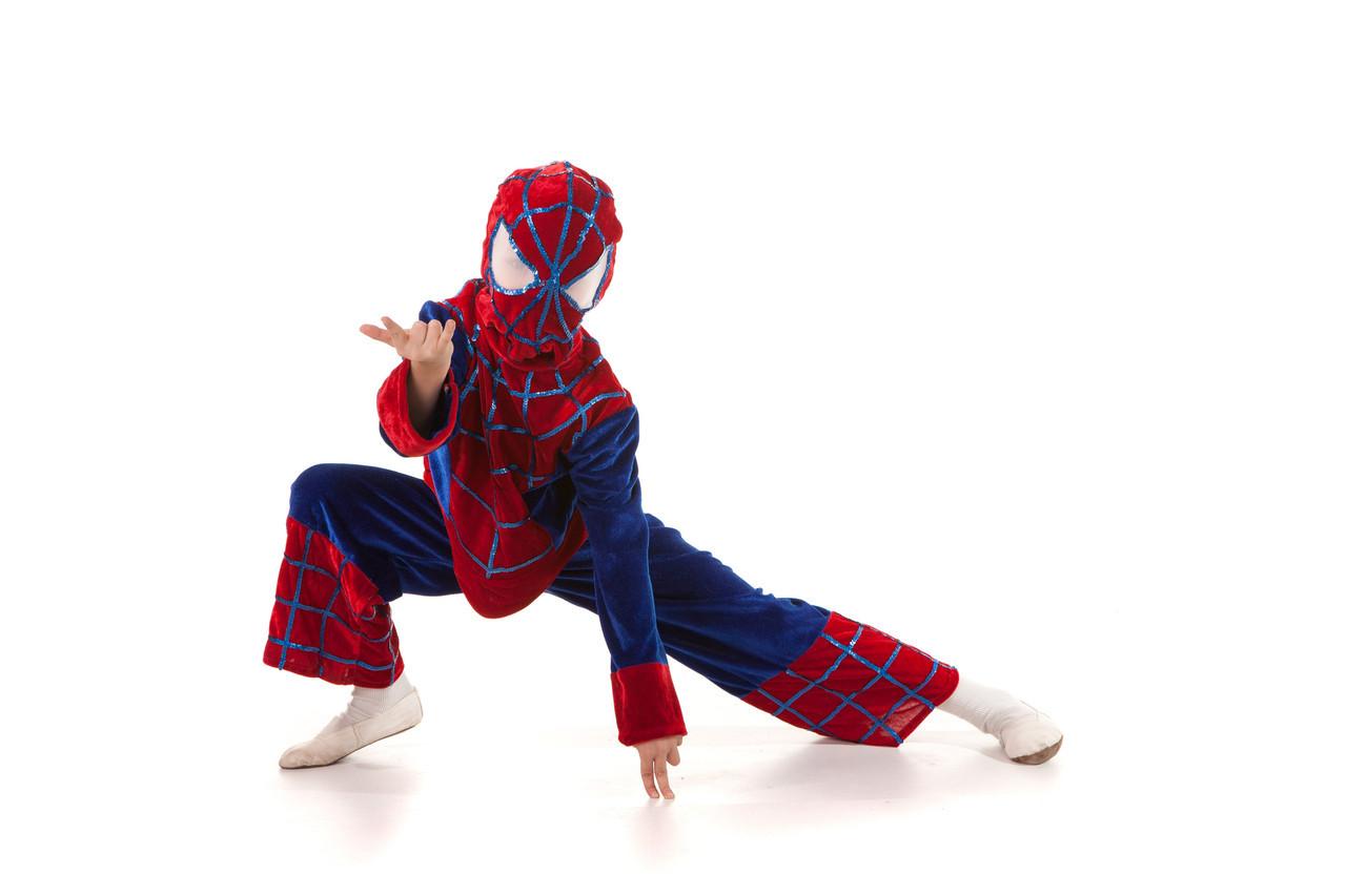 Детский костюм Человек-Паук