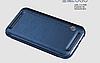Чехол для HTC New One M8 - Nillkin Rain Leather Case, фото 4