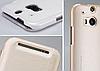Чехол для HTC New One M8 - Nillkin Rain Leather Case, фото 10