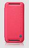 Чехол для HTC New One M8 - Nillkin Rain Leather Case, фото 8