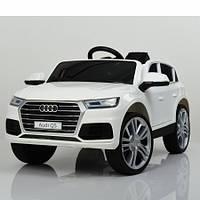 Детский электромобиль AUDI Q7 M 3909RBLR-1 1838