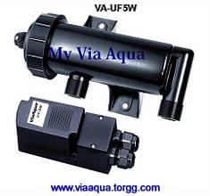 Стерилизатор ViaAqua VA-UV5W, Atman UV-5W