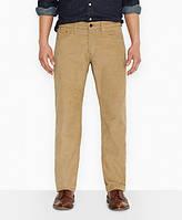 Вельветовые брюки Levis 514 - Chino