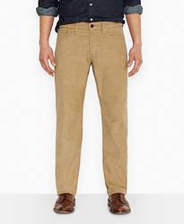 Вельветовые брюки Levis 514 - Chino (32W x 34L)