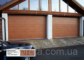 Автоматичні гаражні ворота Doorhan RSD02 (2 500×2 000 мм)