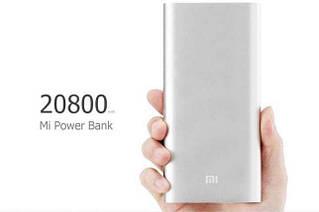 Только опт!!! Павер банк Power Bank Xiaomi Mi 20800 mAh