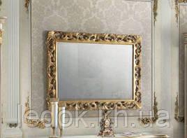 Зеркало в резной раме King2