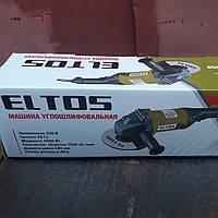 Углошлифовальная машина Eltos 180-2050