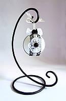 Дизайнерский декор с подставкой для интерьера дома, фотосессии или праздника