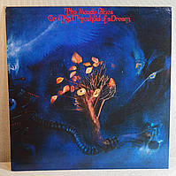 CD диск The Moody Blues - On the Threshold of a Dream