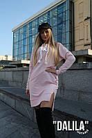 Платье-туникатрехнить , фото 1