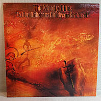 CD диск The Moody Blues - To Our Children's Children's Children, фото 1