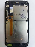 Дисплейный модуль (экран) для телефона Lenovo A660