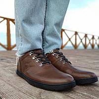 Мужские туфли в стиле Armani натуральная кожа 2019 (размеры в описании)