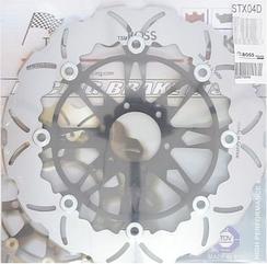 Тормозной диск HONDA VFR 750 F CBR 900 RR 94-97