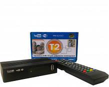 Ресивер,Приставка т2,Тюнер+YouTube + IPTV + Full HD TopSat Металл
