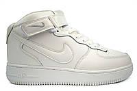 Мужские кроссовки Nike Air Force High Р. 41 44 45