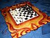 Шахматы деревянные**Clasik** (большие)