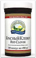 Красный клевер Red Clover 100 капсул