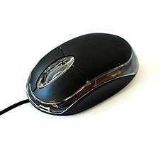 Провідна мишка Mini Mouse G631