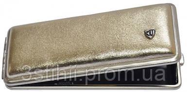 Портсигар VH 904264 для 8 KS/12 Super KS сигарет кожа Золотистый