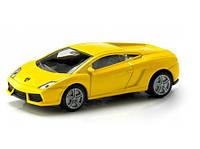 Модель автомобиля Lamborghini Gallardo, Siku    , фото 1