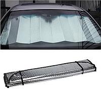 SALE!Солнцезащитная шторка для авто 60 х 130 см