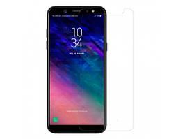Защитное стекло Samsung Galaxy A6 Plus (2018) A605 (Mocolo 0.33 mm)