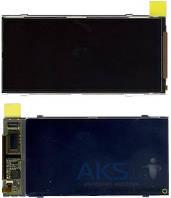 Дисплей (экран) для телефона Nokia E90, внутренний Original