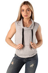 Жилетка BERSERK SPACE VEST grey