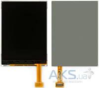 Дисплей (экран) для телефона Nokia Asha 202, Asha 206, Asha 300, 301, C3-01, X3-02