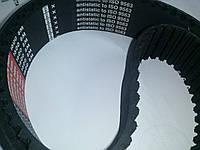 Ремінь плоский 8М 1600 HP/36, фото 1