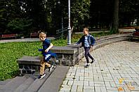 День Рождения детей в картинге. Киев от Склянка мрiй