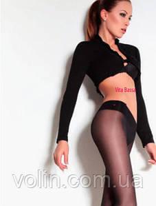 Колготки женские низкая талия Giulia Sensi 20.