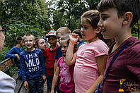 Организация праздника для детей от Склянка мрiй