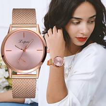 Жіночі годинники під золото