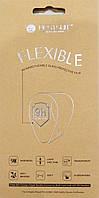 Гибкое защитное стекло заднее BestSuit Flexible для iPhone XS