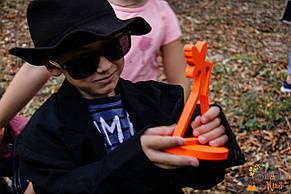 Организовать детский праздник. Киев от Склянка мрiй