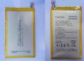 Аккумулятор акб ориг. к-во Alcatel TLp034B2 A995L One Touch Pop S9 Hero N3 | TCL Y910 | Y910t