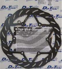 Тормозной диск YAMAHA WR WRF YZF 250 450