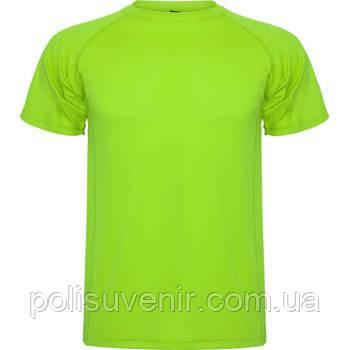 Чоловіча футболка для занять спортом Монтекарло