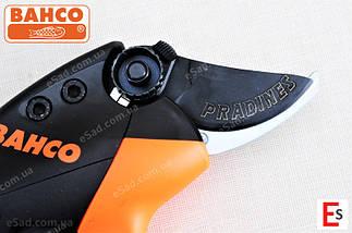 Секатор акумуляторний Bahco BCL22, фото 3