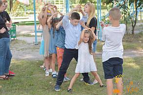 День рождения для детей в Киеве от Склянка мрiй