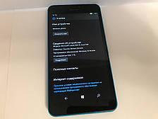 Microsoft Lumia 640 XL (Nokia) DS blue