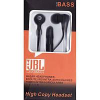 Наушники вакуумные JBL J21 с микр. (38297)K11