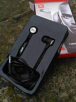Наушники вакуумные JBL T280A (500)K15(15210)
